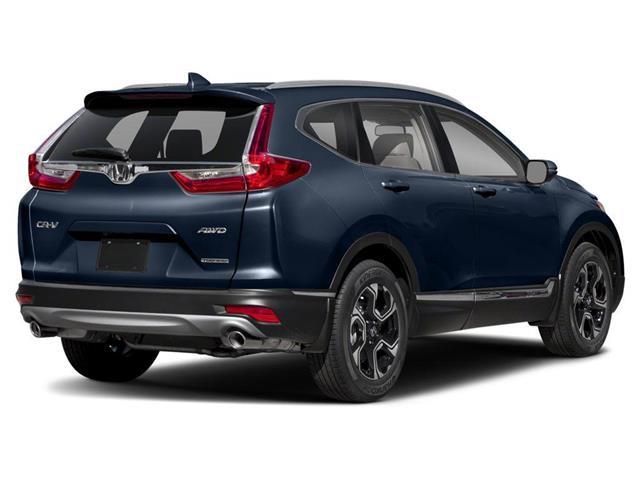 2019 Honda CR-V Touring (Stk: 58155) in Scarborough - Image 3 of 9