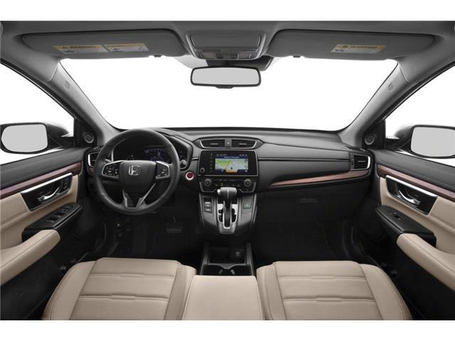 2019 Honda CR-V Touring (Stk: 58157) in Scarborough - Image 5 of 9