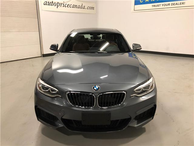 2016 BMW 228i xDrive (Stk: W0387) in Mississauga - Image 2 of 26