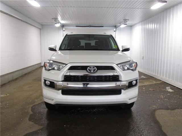 2018 Toyota 4Runner SR5 (Stk: 127126) in Regina - Image 2 of 38