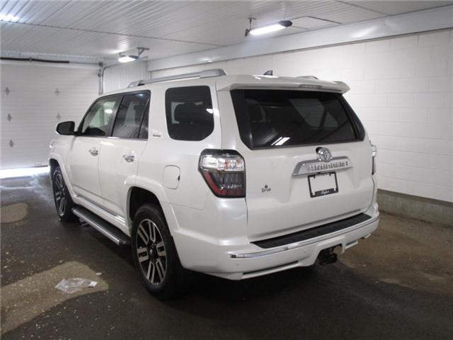 2018 Toyota 4Runner SR5 (Stk: 127126) in Regina - Image 10 of 38
