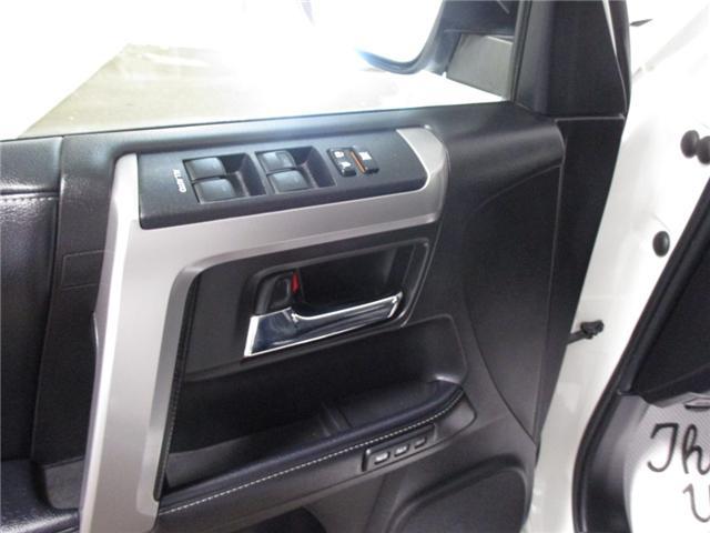 2018 Toyota 4Runner SR5 (Stk: 127126) in Regina - Image 13 of 38