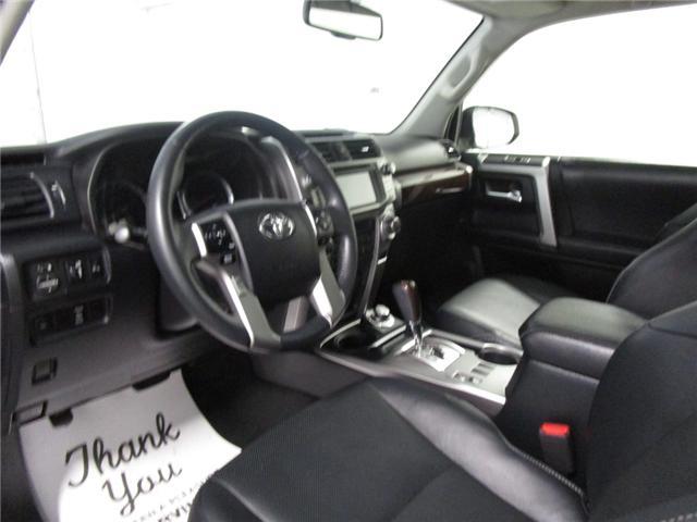 2018 Toyota 4Runner SR5 (Stk: 127126) in Regina - Image 16 of 38