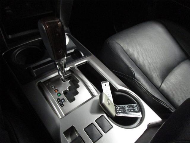 2018 Toyota 4Runner SR5 (Stk: 127126) in Regina - Image 20 of 38