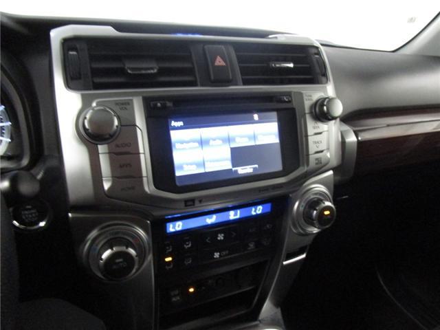 2018 Toyota 4Runner SR5 (Stk: 127126) in Regina - Image 27 of 38