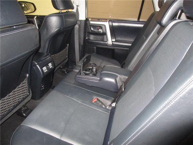 2018 Toyota 4Runner SR5 (Stk: 127126) in Regina - Image 29 of 38