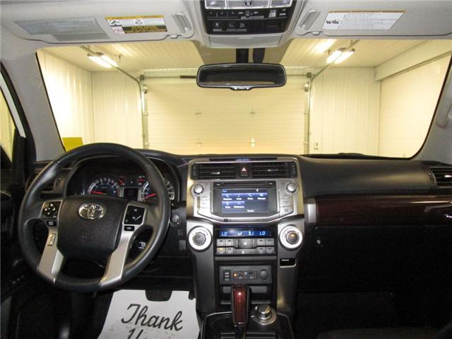 2018 Toyota 4Runner SR5 (Stk: 127126) in Regina - Image 32 of 38