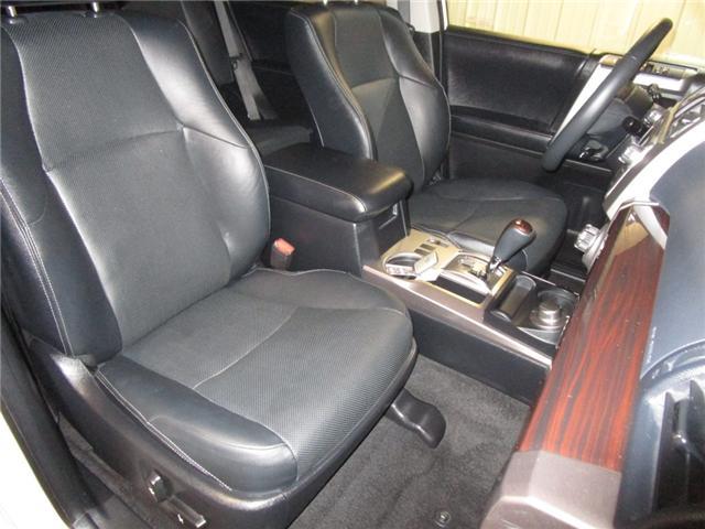 2018 Toyota 4Runner SR5 (Stk: 127126) in Regina - Image 38 of 38