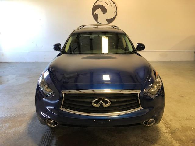 2012 Infiniti FX35 Limited Edition (Stk: 1143) in Halifax - Image 3 of 23