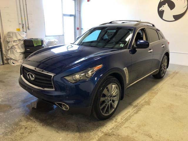 2012 Infiniti FX35 Limited Edition (Stk: 1143) in Halifax - Image 4 of 25
