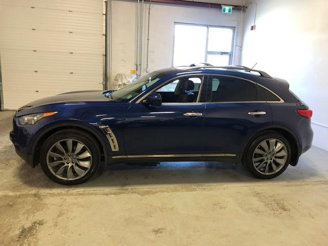 2012 Infiniti FX35 Limited Edition (Stk: 1143) in Halifax - Image 6 of 25