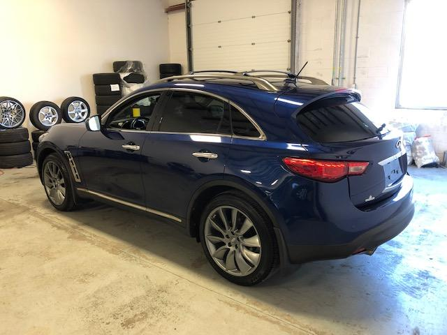 2012 Infiniti FX35 Limited Edition (Stk: 1143) in Halifax - Image 9 of 25