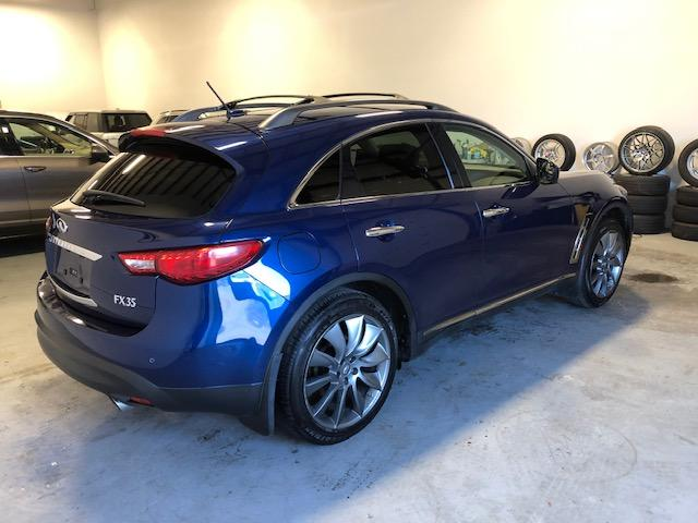 2012 Infiniti FX35 Limited Edition (Stk: 1143) in Halifax - Image 10 of 25
