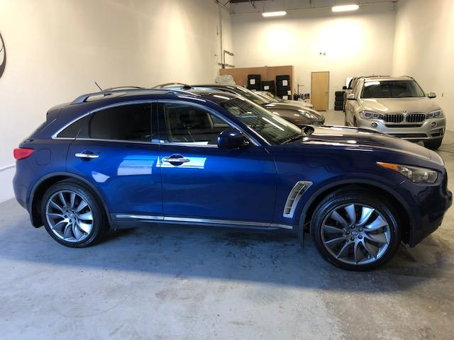 2012 Infiniti FX35 Limited Edition (Stk: 1143) in Halifax - Image 8 of 25