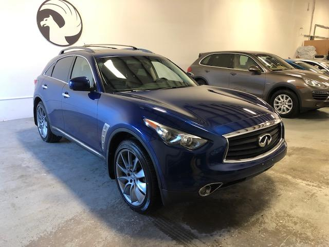 2012 Infiniti FX35 Limited Edition (Stk: 1143) in Halifax - Image 5 of 25