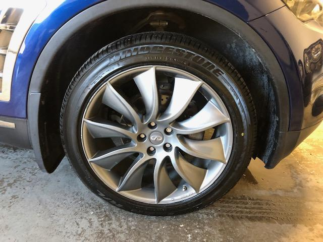 2012 Infiniti FX35 Limited Edition (Stk: 1143) in Halifax - Image 10 of 23
