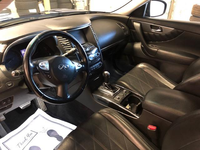 2012 Infiniti FX35 Limited Edition (Stk: 1143) in Halifax - Image 13 of 25