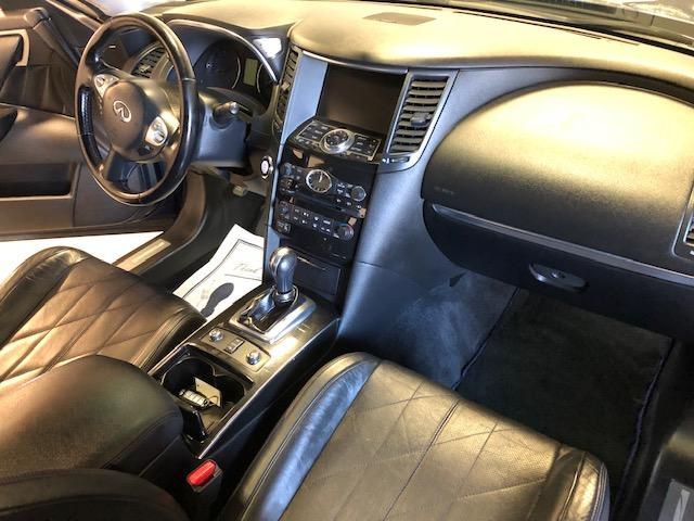 2012 Infiniti FX35 Limited Edition (Stk: 1143) in Halifax - Image 21 of 25