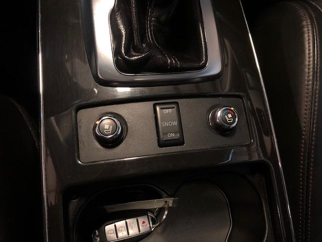 2012 Infiniti FX35 Limited Edition (Stk: 1143) in Halifax - Image 21 of 23