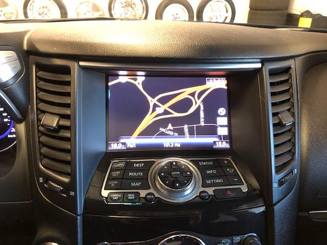 2012 Infiniti FX35 Limited Edition (Stk: 1143) in Halifax - Image 17 of 25