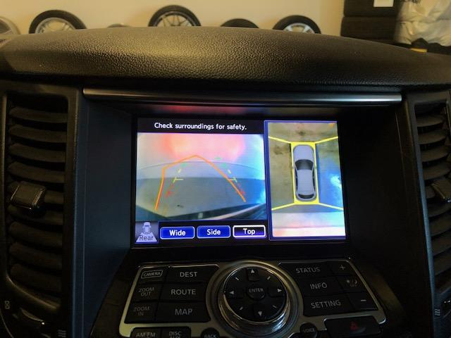 2012 Infiniti FX35 Limited Edition (Stk: 1143) in Halifax - Image 16 of 23