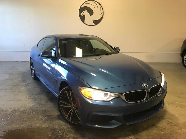 2016 BMW 435i xDrive (Stk: 1131) in Halifax - Image 1 of 21