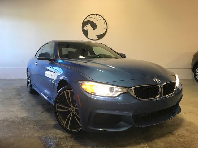 2016 BMW 435i xDrive (Stk: 1131) in Halifax - Image 2 of 21