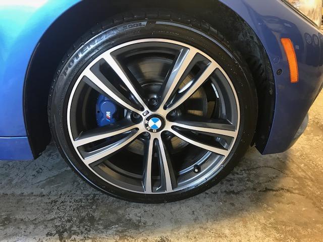 2016 BMW 435i xDrive (Stk: 1131) in Halifax - Image 11 of 21