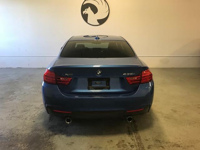 2016 BMW 435i xDrive (Stk: 1131) in Halifax - Image 10 of 21