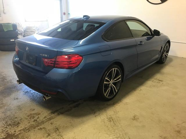 2016 BMW 435i xDrive (Stk: 1131) in Halifax - Image 9 of 21