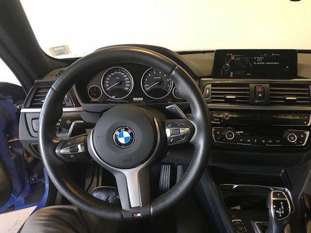 2016 BMW 435i xDrive (Stk: 1131) in Halifax - Image 13 of 21