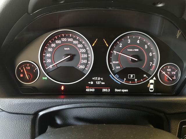 2016 BMW 435i xDrive (Stk: 1131) in Halifax - Image 14 of 21