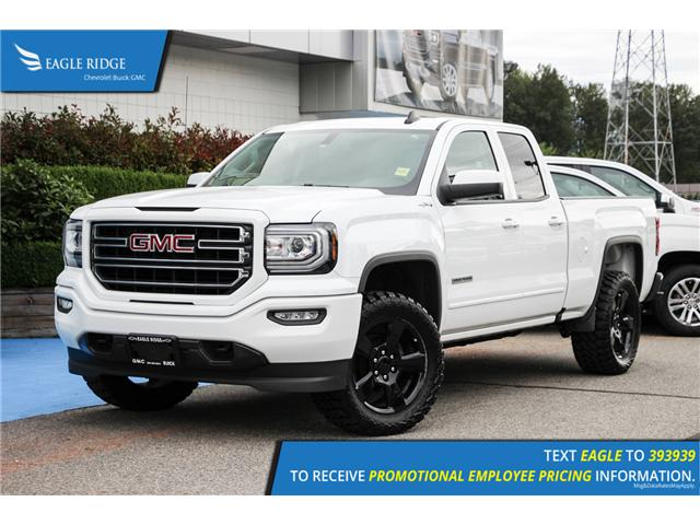 2017 GMC Sierra 1500 Base (Stk: 170329) in Coquitlam - Image 1 of 13