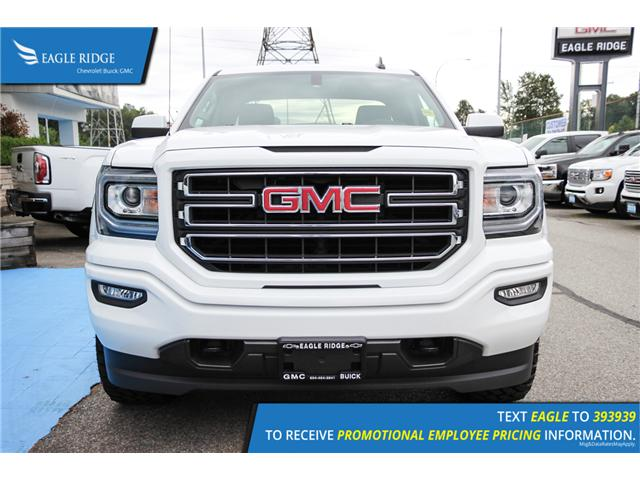 2017 GMC Sierra 1500 Base (Stk: 170329) in Coquitlam - Image 2 of 13