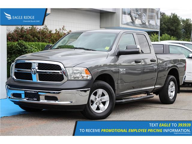2013 RAM 1500 SLT (Stk: 139207) in Coquitlam - Image 1 of 13