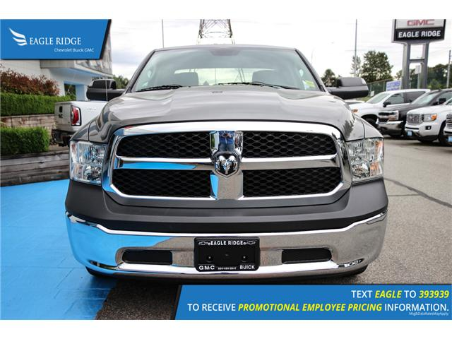 2013 RAM 1500 SLT (Stk: 139207) in Coquitlam - Image 2 of 13