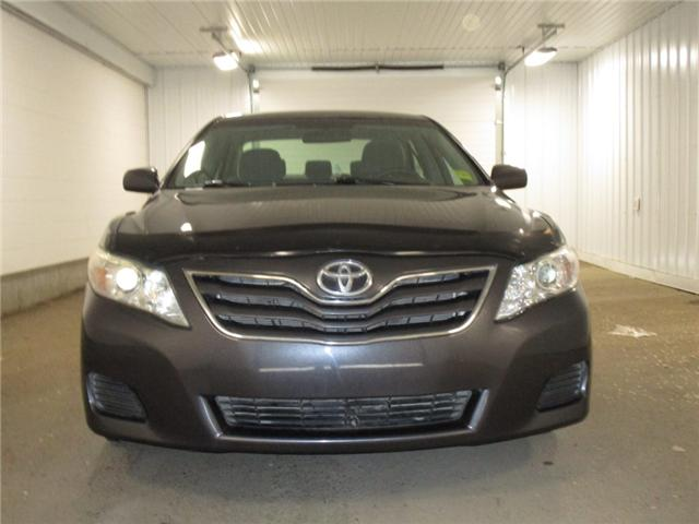 2011 Toyota Camry LE (Stk: 1267831) in Regina - Image 2 of 27