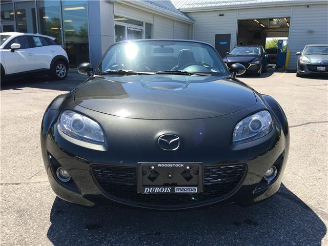 2011 Mazda MX-5 GS (Stk: UC5753) in Woodstock - Image 7 of 16