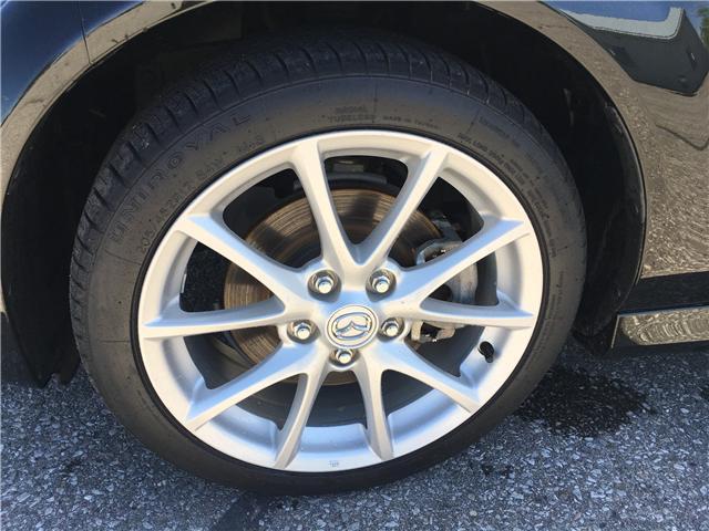 2011 Mazda MX-5 GS (Stk: UC5753) in Woodstock - Image 8 of 16