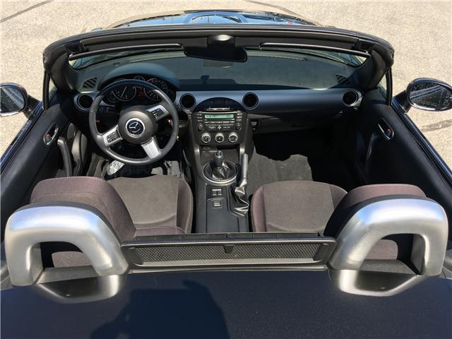 2011 Mazda MX-5 GS (Stk: UC5753) in Woodstock - Image 11 of 16
