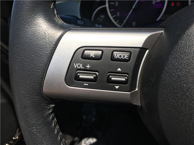 2011 Mazda MX-5 GS (Stk: UC5753) in Woodstock - Image 14 of 16