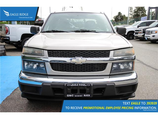 2004 Chevrolet Colorado LS (Stk: 044718) in Coquitlam - Image 2 of 12