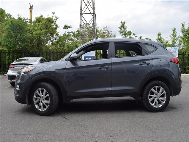 2019 Hyundai Tucson Preferred (Stk: U06529) in Toronto - Image 2 of 11