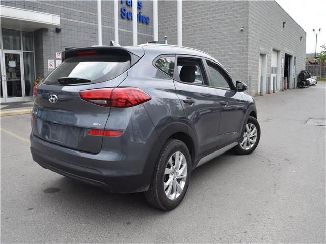 2019 Hyundai Tucson Preferred (Stk: U06529) in Toronto - Image 5 of 11