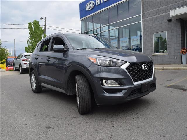 2019 Hyundai Tucson Preferred (Stk: U06529) in Toronto - Image 7 of 11