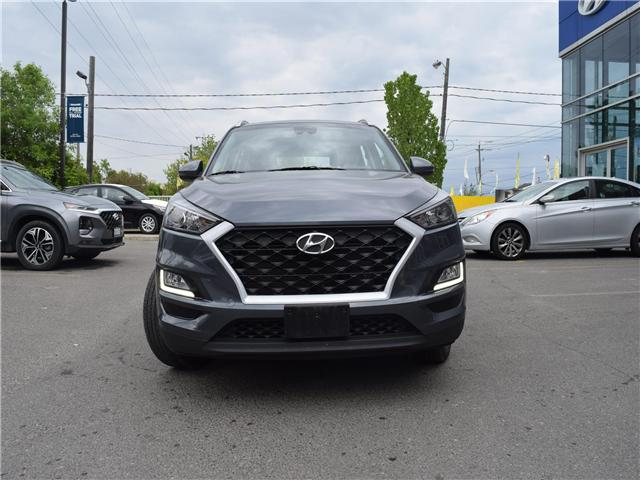 2019 Hyundai Tucson Preferred (Stk: U06529) in Toronto - Image 8 of 11