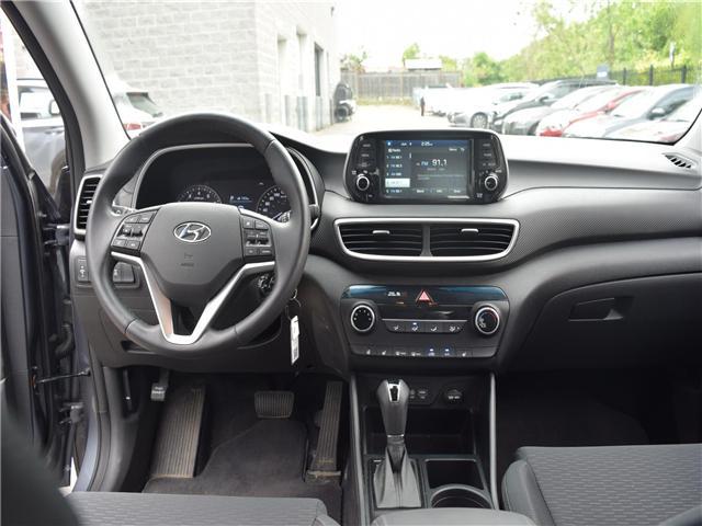 2019 Hyundai Tucson Preferred (Stk: U06529) in Toronto - Image 10 of 11