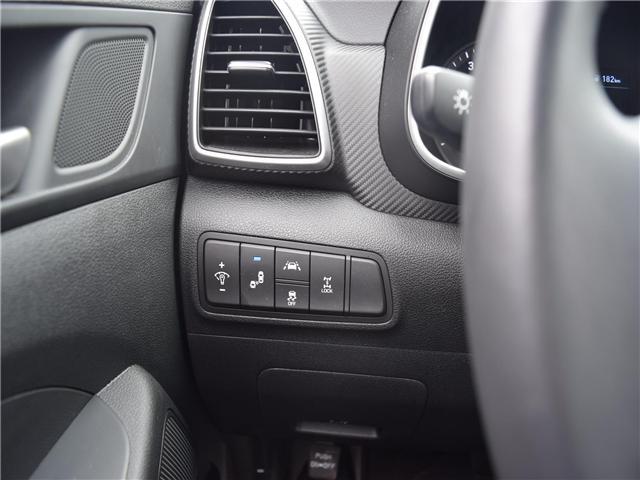 2019 Hyundai Tucson Preferred (Stk: U06529) in Toronto - Image 11 of 11