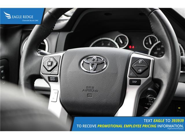 2017 Toyota Tundra Platinum 5.7L V8 (Stk: 179619) in Coquitlam - Image 9 of 18