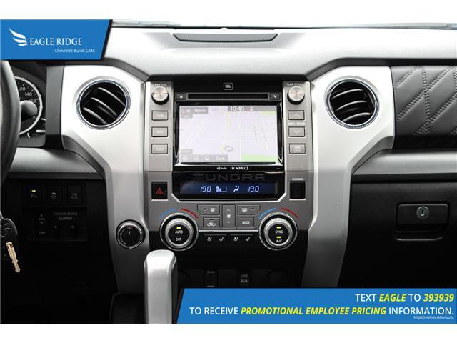 2017 Toyota Tundra Platinum 5.7L V8 (Stk: 179619) in Coquitlam - Image 10 of 18
